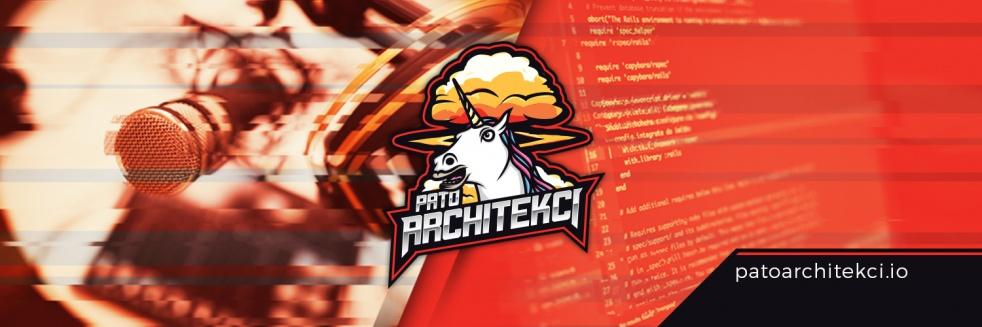 Patoarchitekci - Cover Image