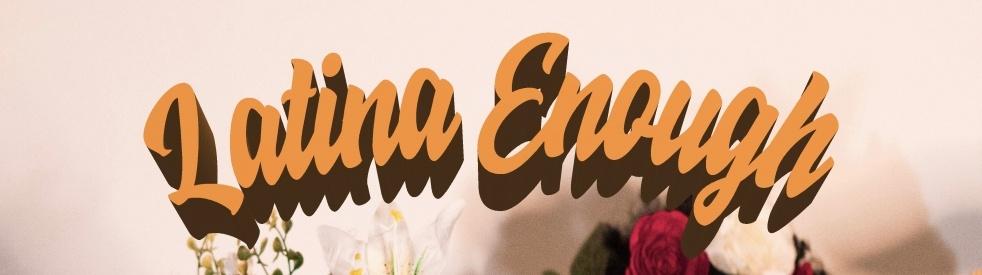 Latina Enough - immagine di copertina dello show