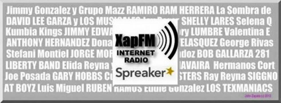 La Reina 104.3FM/TejanoEntertainment.net - show cover