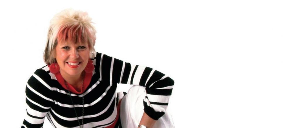 The Sue Atkins Parenting Show - show cover