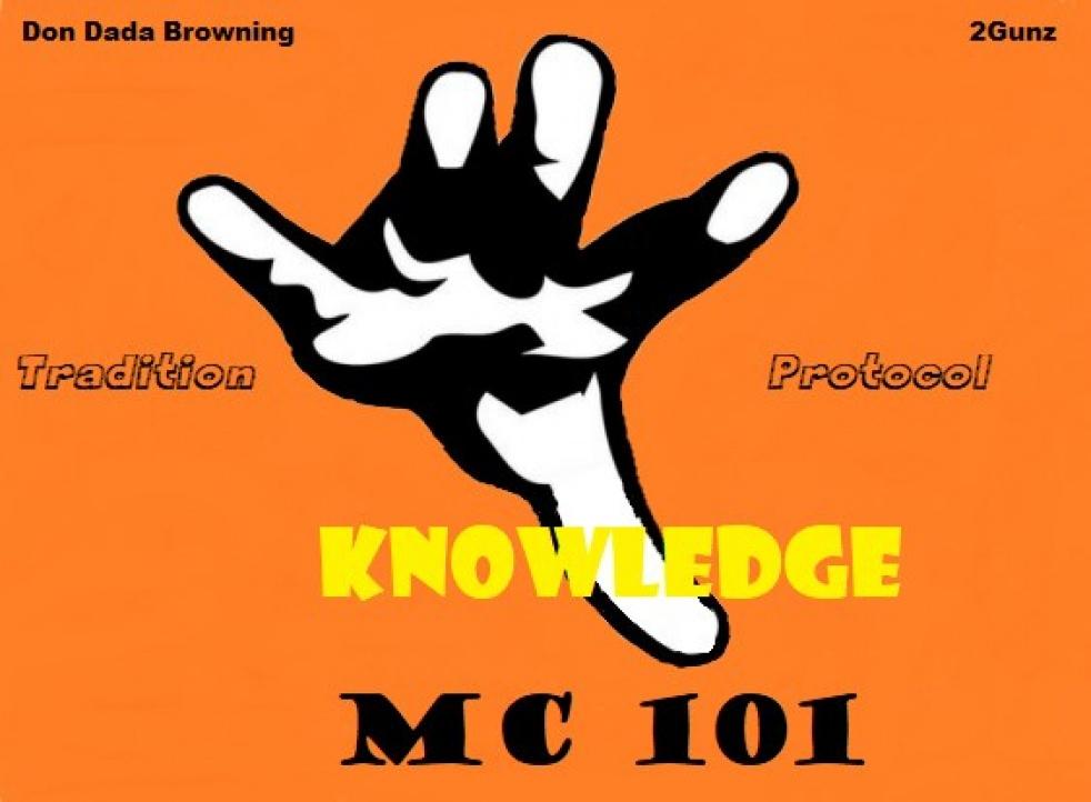 MC 101 TRADITION AND PROTOCOL - immagine di copertina