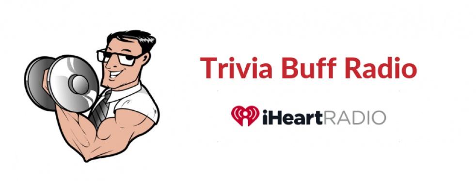 Trivia Buff Radio - imagen de show de portada