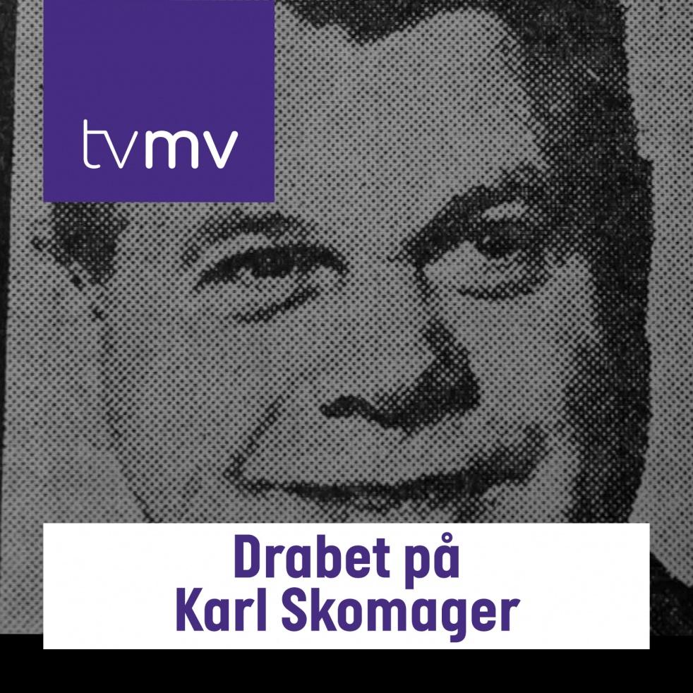 Drabet på Karl Skomager - Cover Image