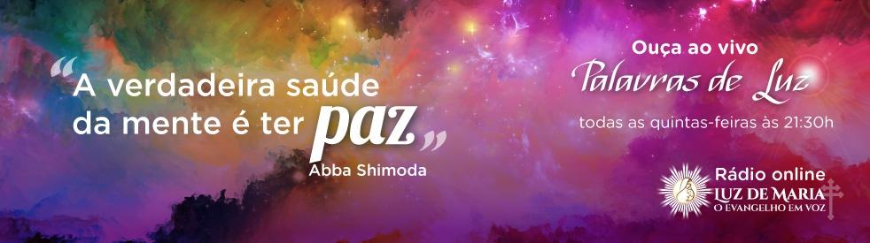 Palavras de Luz com abba Shimoda - Cover Image