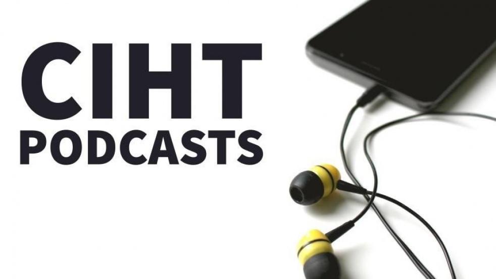 CIHT's show - show cover