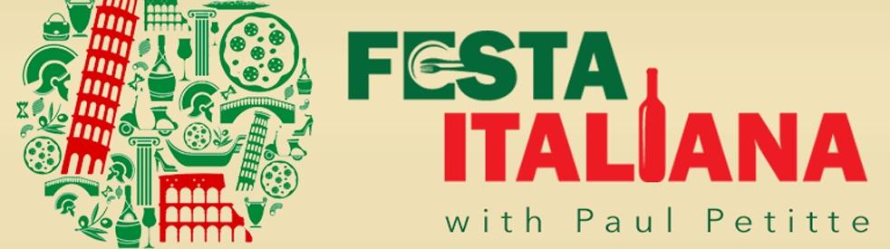 Festa Italiana - show cover
