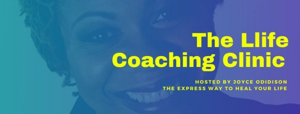 The Life Coaching Clinic - show cover