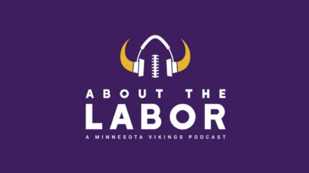 About the Labor - show cover