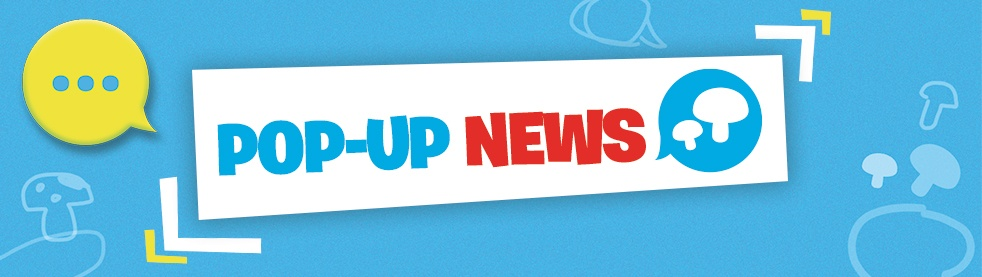 Pop-Up News di screenWEEK - immagine di copertina dello show