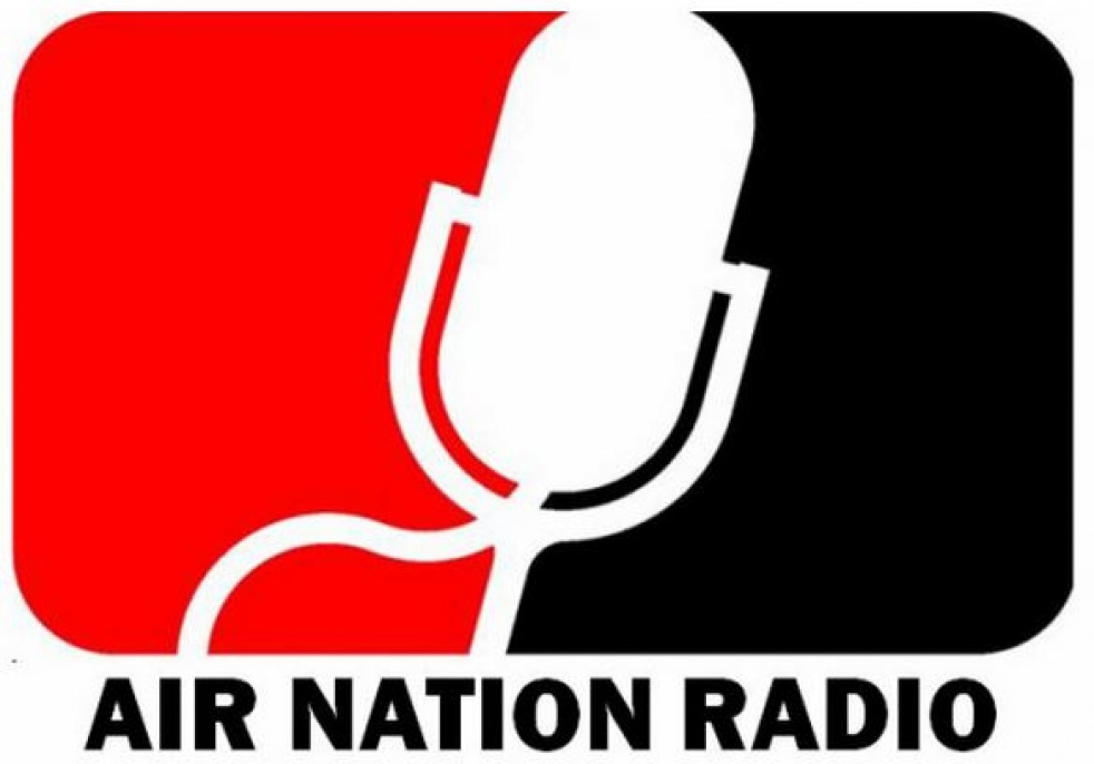 Air Nation Radio Network - show cover