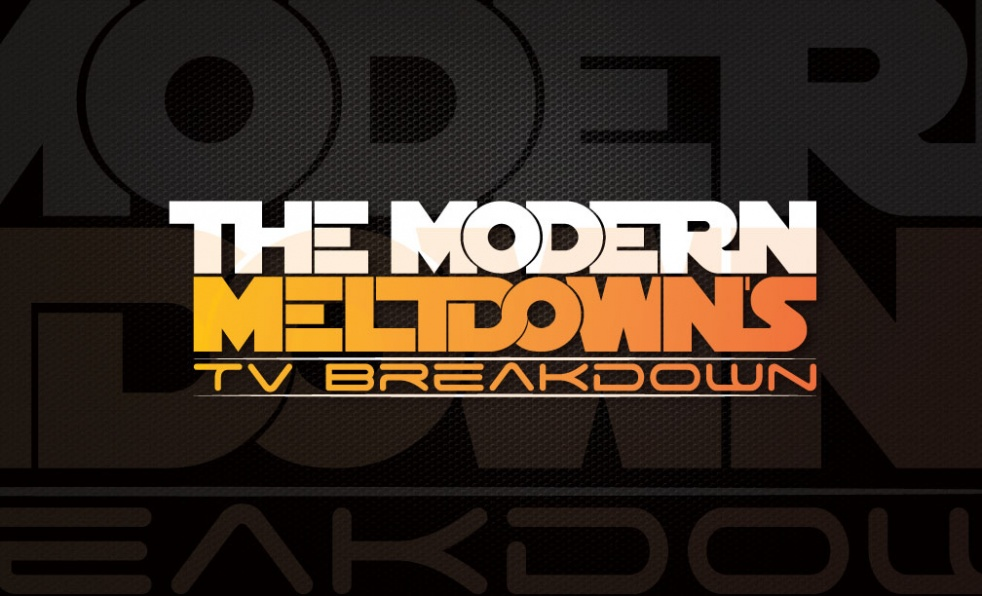 The TV Breakdown - show cover