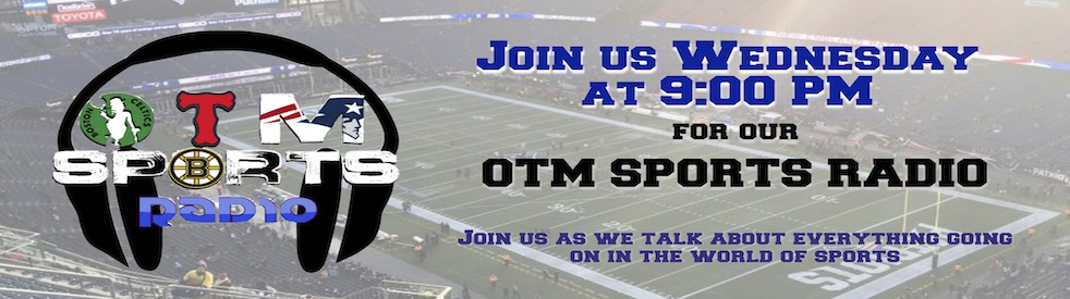 Off The Monster Sports Radio - show cover
