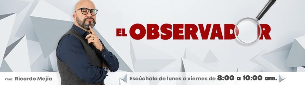 El Observador - Cover Image