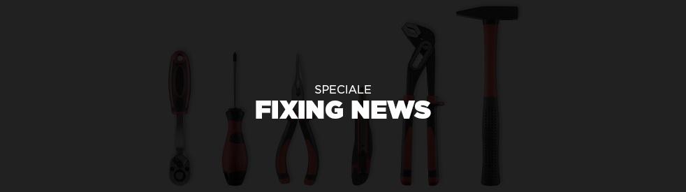 Fixing News - imagen de portada