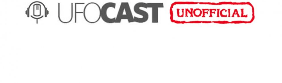 UfoCast.org - Cover Image