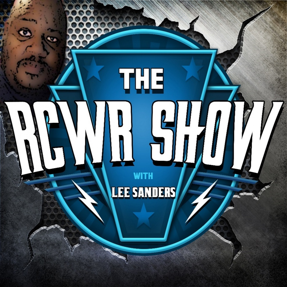 The RCWR Show with Lee Sanders - imagen de show de portada