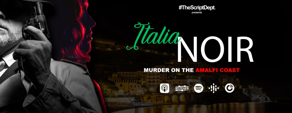 Italia Noir | #TheScriptDept - Cover Image