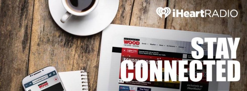 WOOD Radio's Insider Spotlight Podcast - imagen de show de portada