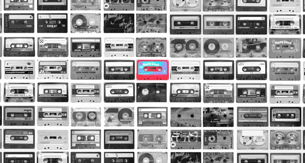 Mixtape targato RSpasso - imagen de portada