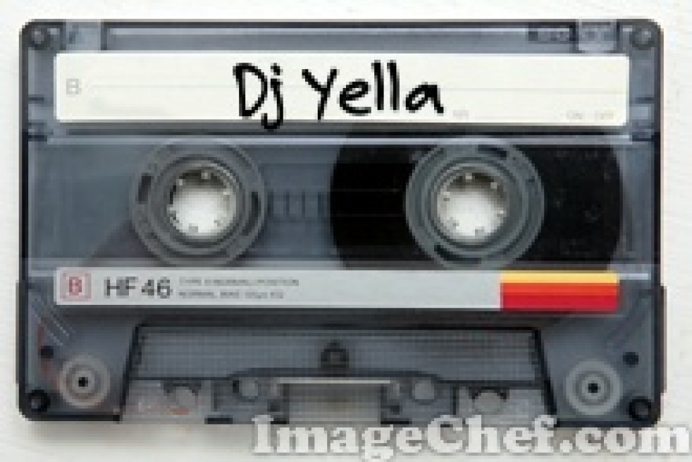 dj Yella 'SouLInYaHoLe' RadioShows - show cover