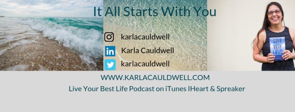 Live Your Best Life - imagen de show de portada