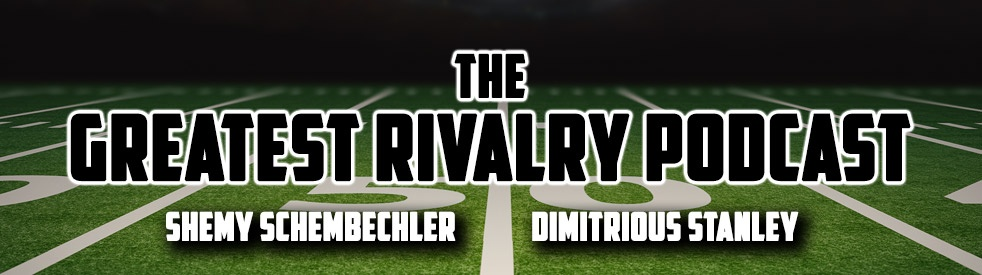 The Greatest Rivalry - immagine di copertina
