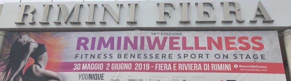 Rimini Wellness 2019 - imagen de show de portada