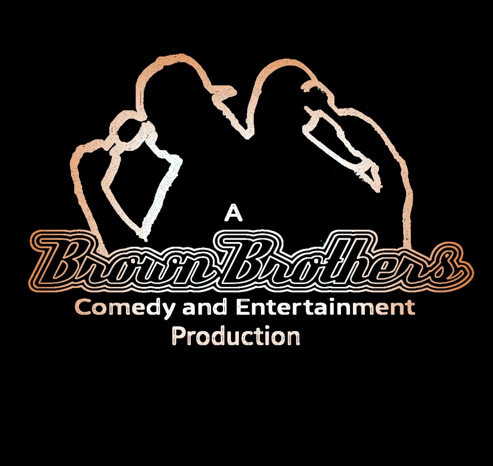 Brown Brothers and Friends Talk Show - show cover