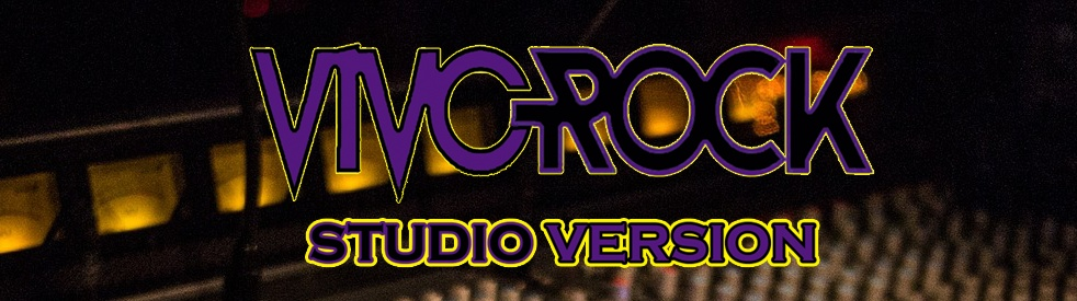 VIVO ROCK STUDIO VERSION - show cover