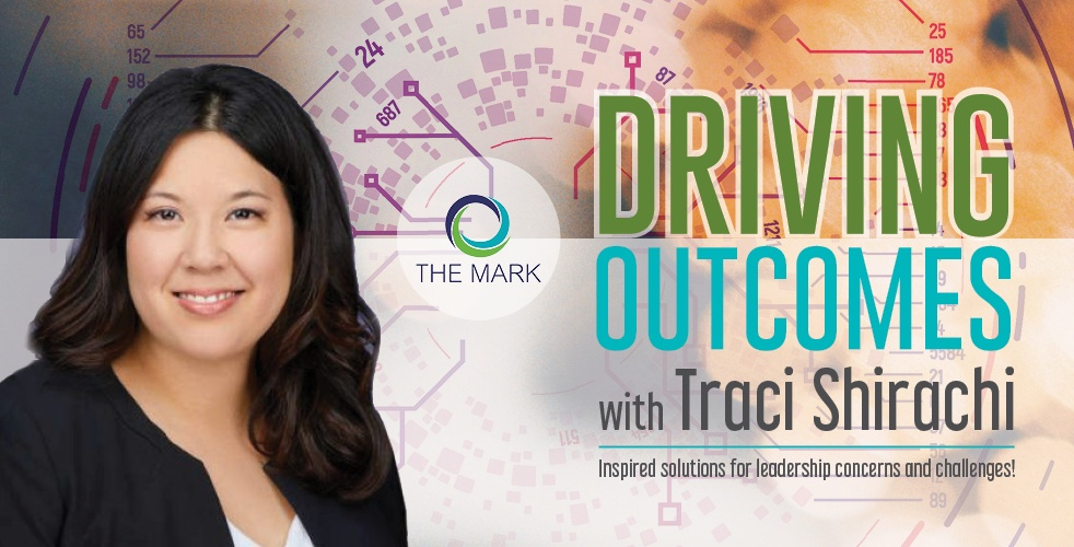 Driving Outcomes - Cover Image