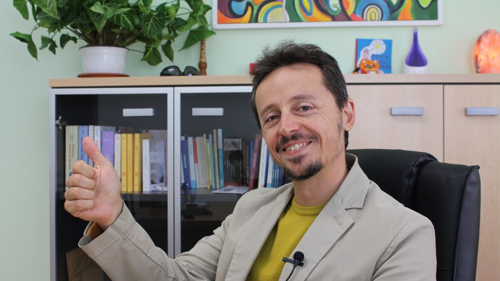 Psicologia e Vita - Roberto Ausilio - immagine di copertina dello show