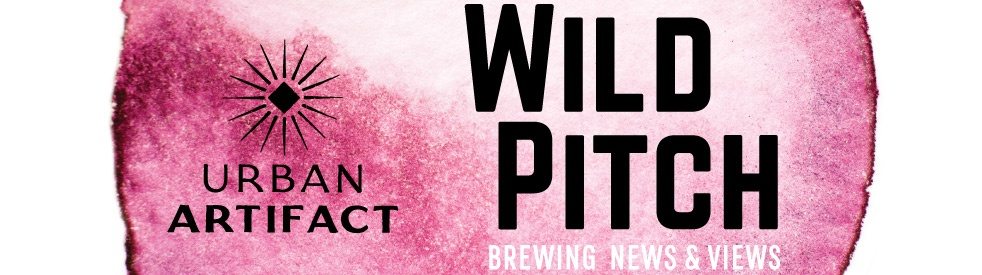 Wild Pitch Brewing News - Cover Image