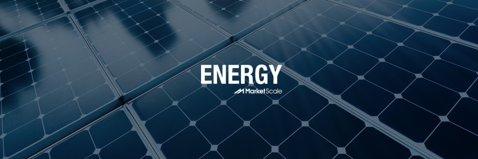 Energy - show cover