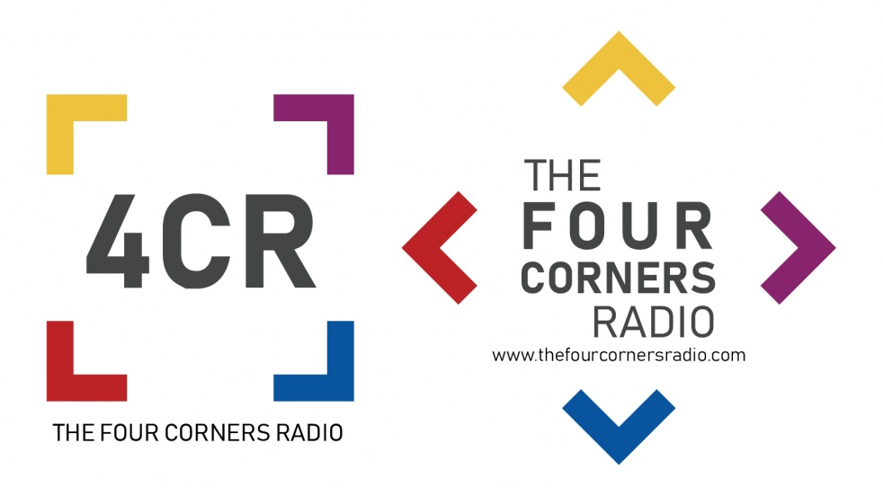 The Four Corners Radio - imagen de show de portada