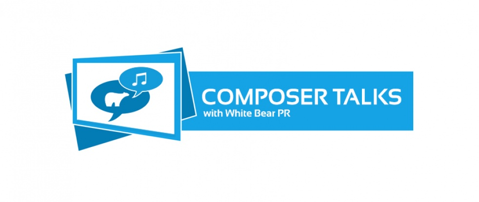 Composer Talks with White Bear PR - imagen de portada