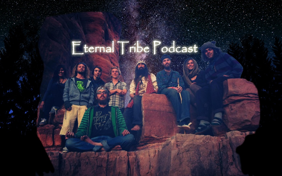 Eternal Tribe Podcast - Cover Image
