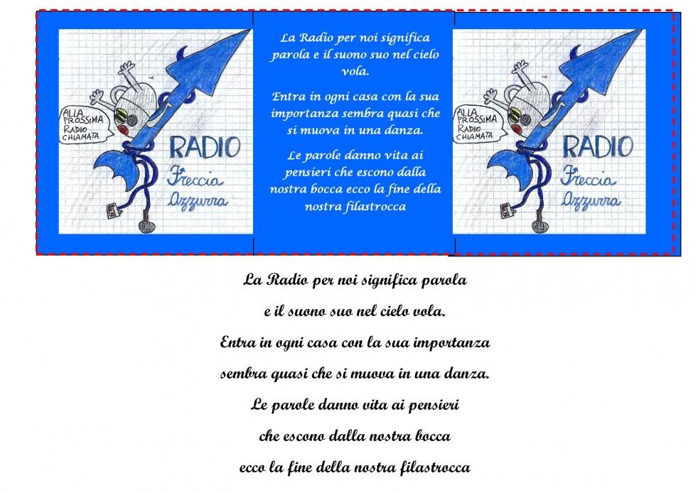 Radio Freccia Azzurra - Cover Image