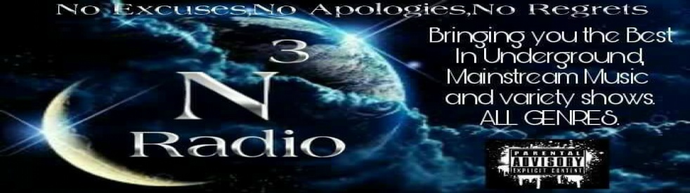 N3 Radio Specials - show cover