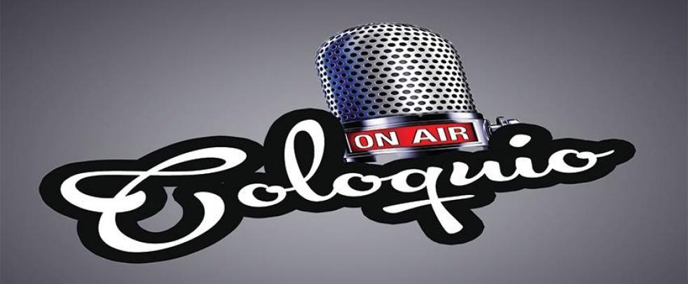 Coloquio - imagen de show de portada