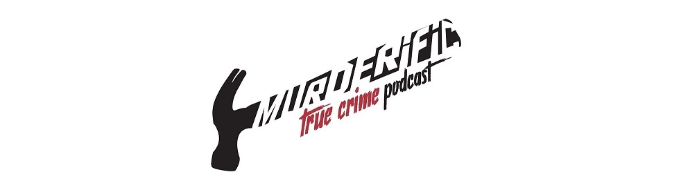 Murderific True Crime Podcast - Cover Image