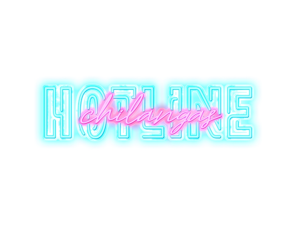 Chilangas Hotline - Cover Image