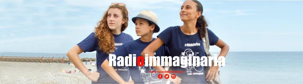 #TA RADIOIMMAGINARIA - Cover Image