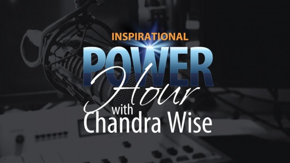 Inspirational Power Hour - immagine di copertina