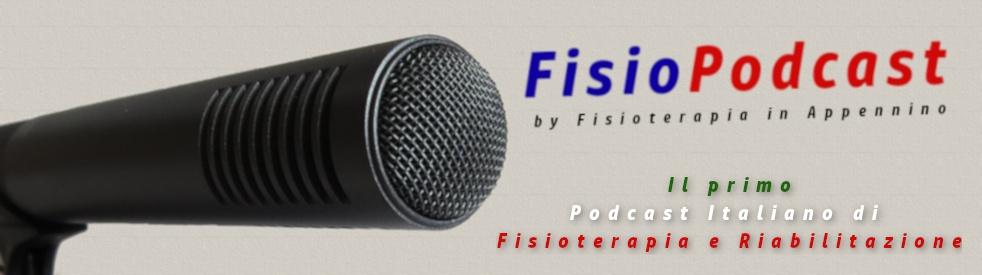 FisioPodcast - Parliamo di Fisioterapia - show cover