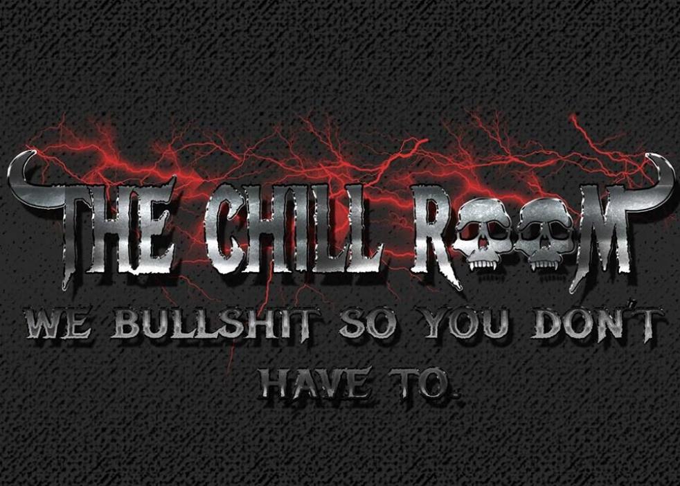 Chill Room - imagen de show de portada