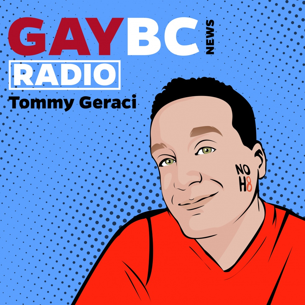 Tommy Talks - Cover Image