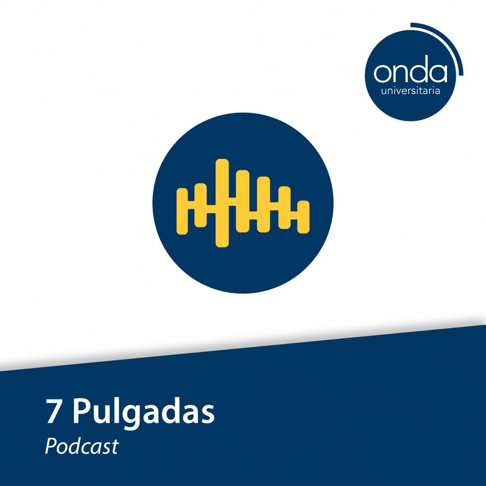 7 Pulgadas - Cover Image