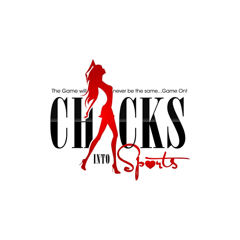 2018 Chicks Into Sports - show cover