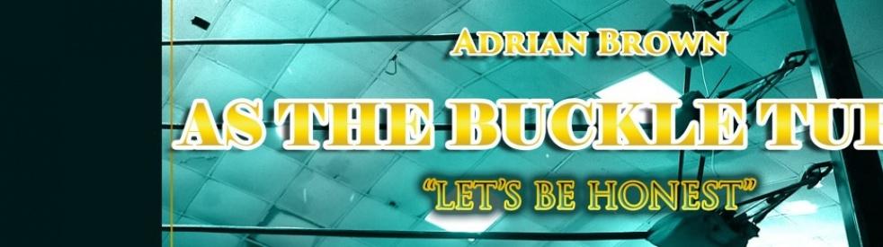 As The Buckle Turns - imagen de show de portada