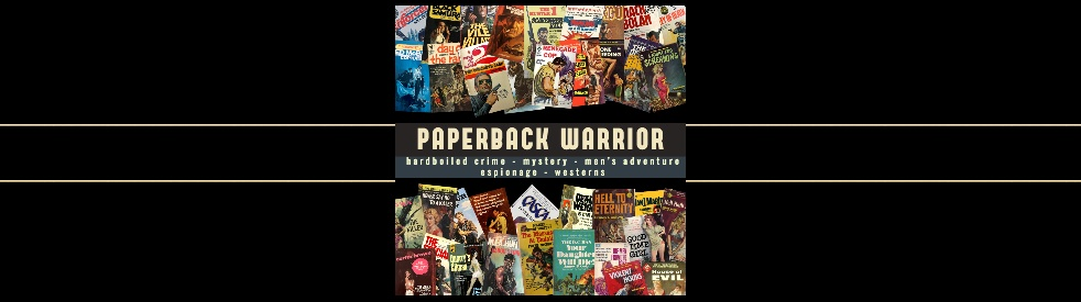 Paperback Warrior - immagine di copertina